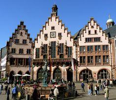 File:City hall frankfurt hesse germany.jpg - Wikimedia Commons