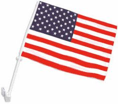 auto flag