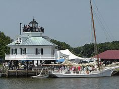 St. Michaels, MD  eastern shore
