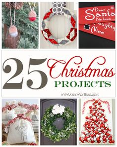 25 Christmas Project