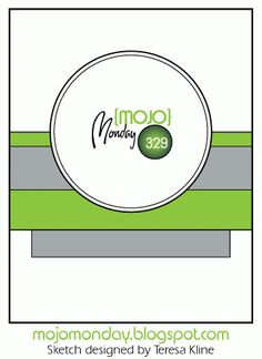 Mojo Monday - The Blog: Mojo Monday 329