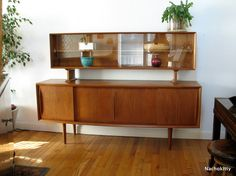 Lovely mid-century modern piece.