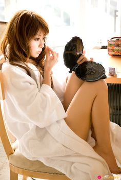 #japanses #sexy Miyu Uehara. Click the picture above to view full pictures.