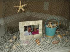Beach Theme Bridal Shower Ideas