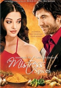 mistress of spices movie