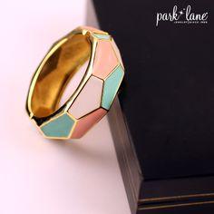 Park Lane loves spring 2014 pastels. Do you? #parklanejewelry #fashion #spring