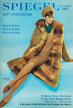 1965 Spiegel Catalog Cover