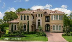 million dollar home in the Woodlands!