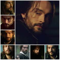 Tom Mison as Ichabod Crane ~ Sleepy Hollow