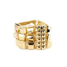 I love the Vince Camuto Link Bracelet from LittleBlackBag