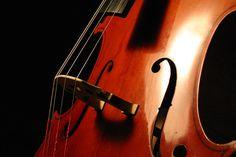 Sound of a Cello