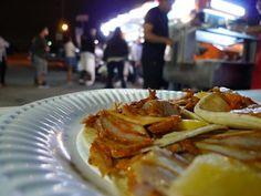 10 Best Tacos in Los Angeles
