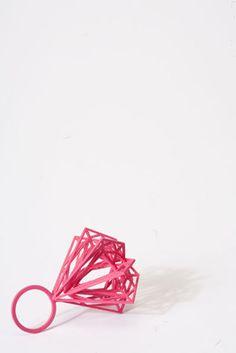 MYIA BONNER-UK Jewellery Designer