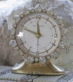 jeweled time