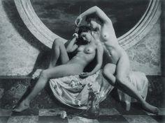 Grecian Nocturneby Harold F Kells,1935