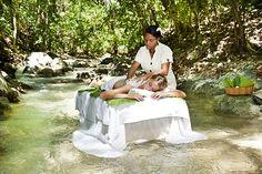 The River Spa at Casa Bonita Tropical Lodge in Baharona, Dominican Republic | Organic Spa Magazine | Spas Without Walls | #OrganicSpaMagazine
