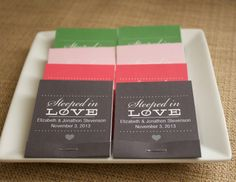 """Steeped in Love"" Tea Bags"