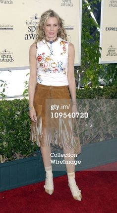 The 17th Annual IFP/West Independent Spirit Awards - Arrivals (2002)