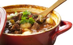 Quick and Easy Crockpot Beef Stew Recipe