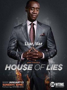 House of Lies (TV Series 2012– )