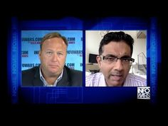 Dinesh D'Souza Breaks His Silence On Obama Persecution