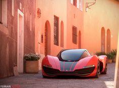 Ferrari Alenia - Gavril Klimov