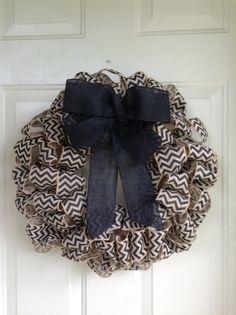 crafts with burlap ribbon, burlap wreaths, burlap ribbon wreath, burlap ribbon crafts, burlap ribbons