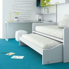 2 en 1 #muebles multifuncionales