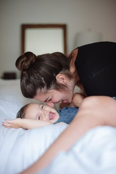 Motherhood.