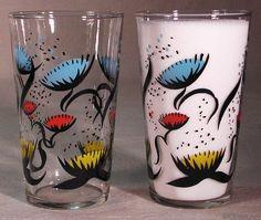 Federal Glass Co.  ca.1965.