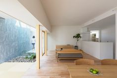 ALTS design office conceals kusatsu house behind windowless wall
