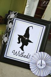 LOVE IT! Hanging With My Witches  - ladies night