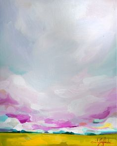 Emily Jeffords. Lilac Land