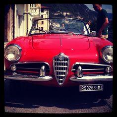 Giulietta Special_Alfa Romeo » @lollimat » Instagram Profile » Followgram