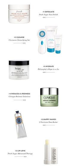 Winter Skincare & Beauty Routine