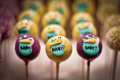 misc cake, baby shower cakes, stork cake, cake popscak, babi parti, stork pop, awsom cake, babi shower, baby showers