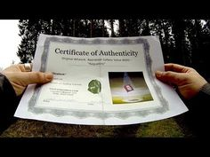 In this video I talk about certificates of authenticity for paintings and how I use them... Hope it helps. Don't miss any acrylic painting lessons and tips. Sign up and stay connected here: http://eepurl.com/J2C4X  #Certificate Of #Authenticity For #Paintings