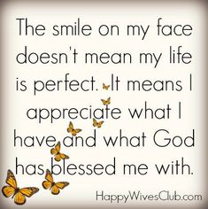 amen, remember this, life, god, inspir quot, faith, bless, smile, thing