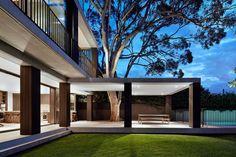Hopetoun Avenue by B.E Architecture