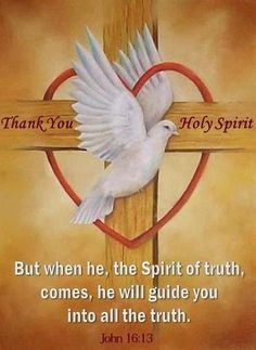 `Holy Spirit