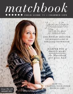 Matchbook Magazine