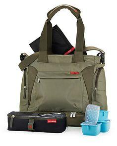 Skip Hop 'Chelsea' Diaper Bag | Nordstrom | Christmas List