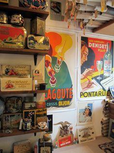 Alfies Antique Market | London