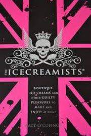 Giveaway: The Icecreamists by Matt O'Connor [Expires 9.13.14] #giveaways