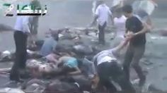 Someone should have told the funeral director to remove the suicide vest before holding the funeral….the last 30 seconds of this video will horrifically astound you. #Hamas #Gaza #Islam http://www.nowtheendbegins.com/blog/?p=23590
