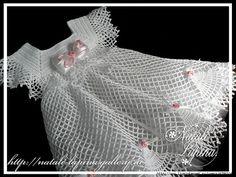 como tejer vestidos de bebe | ... unas bellezas impresionantes, especialmente en vestiditos de bebe