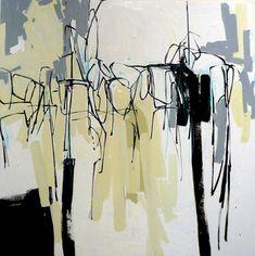 Paintings Lisa Kowalski