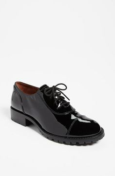 MARC BY MARC JACOBS 'Easy Rider' Patent Oxford available at #Nordstrom