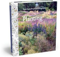 Planting, a groundbreaking book by Piet Oudolf and Noel Kingsbury, goes into the mind of Oudolf, a famed #landscapearchitect. The first book ever to share Oudolf's planting plans and plant groupings, it explicitly shows how his #gardens and #landscapes are design and established.