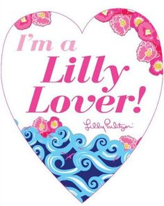 #LillyPulitzer